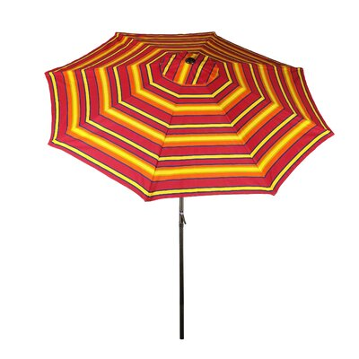 Merrick 9 Market Umbrella by Red Barrel Studio Comparison