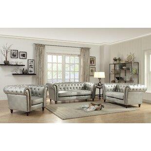 Renhold Configurable Living Room Set