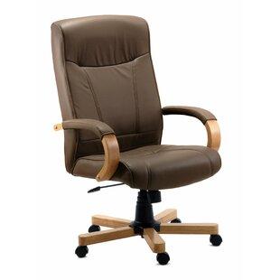 Richmond High Back Executive Chair ...