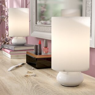 Iman 9 Table Lamp (Set of 2)