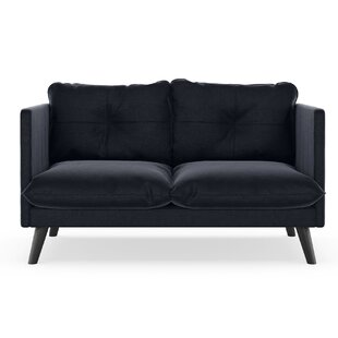 Corrigan Studio Cripe Loveseat
