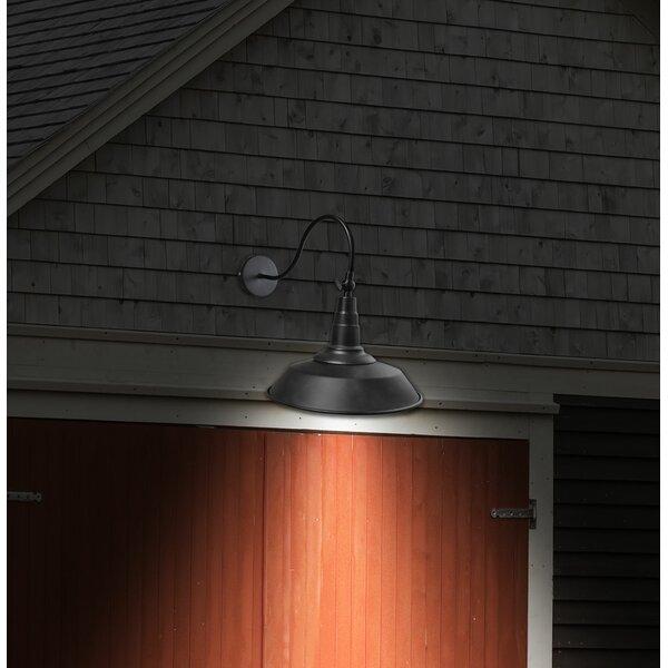 Outdoor Gooseneck Lighting Wayfair