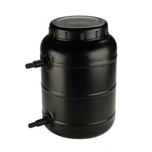 Pressurized Pond Filter by Pond Boss