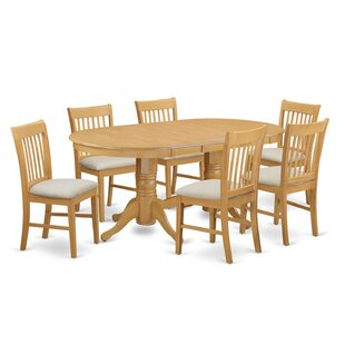Rockdale 7 Piece Dining Set