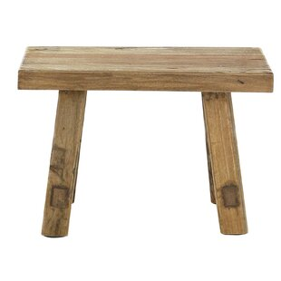 Kailyn Stool By Alpen Home