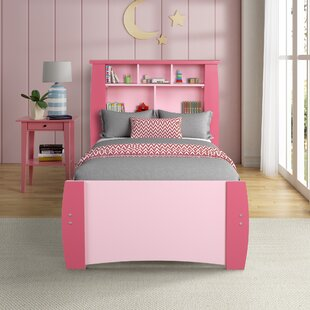 Pons Twin Platform Bed by Zoomie Kids Find