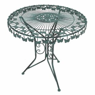 Bistro Table By Lily Manor