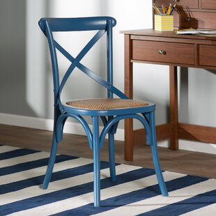 Benicia Dining Chair by Beachcrest Home Spacial Price