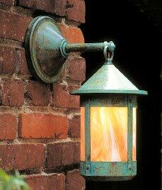 Berkeley 1-Light Outdoor Wall Lantern by ..