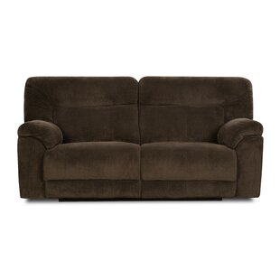 Simmons Upholstery Radcliff Motion Reclining Sofa by Darby Home Co
