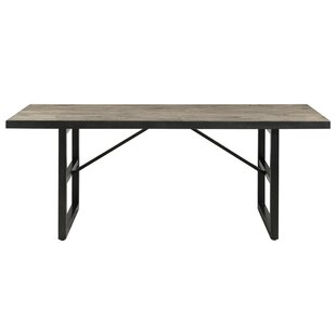 Steiner Pine Solid Wood Dining Table