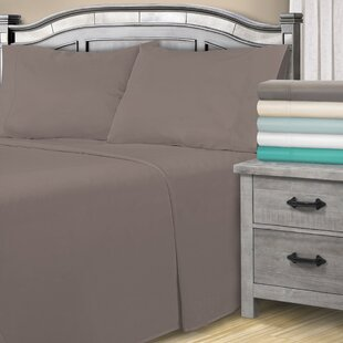 Harvel 1800 Thread Count Sheet Set