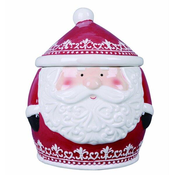Christmas Cookie Jars You Ll Love In 2020 Wayfair