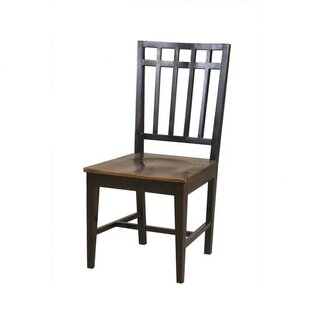 William Sheppee Tahoe Solid Wood Dining Chair