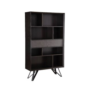Latella Display Standard Bookcase 17 Stories