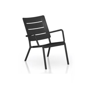 Stephaine Recliner Patio Chair