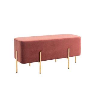 Wilkes Upholstered Bench by Mercer41