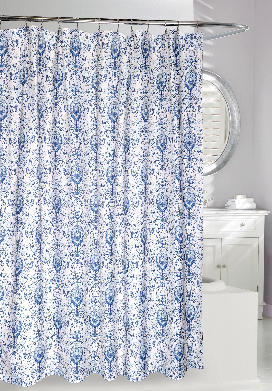 Latitude Run Reingard Single Shower Curtain Wayfair