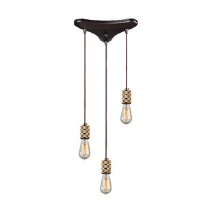 Elmira 3-Light Pendant by ..