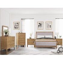 Mango Wood Bedroom Furniture Wayfair