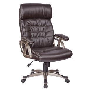Olague Ergonomic Executive Chair