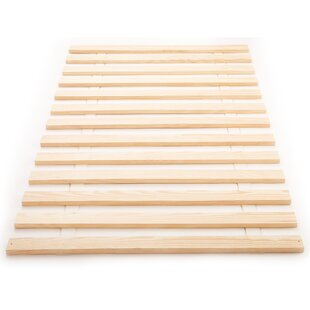 Carmelita Solid Wood Bed Support Slats