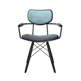 Ivy Bronx Bayhills Upholstered Dining Chair