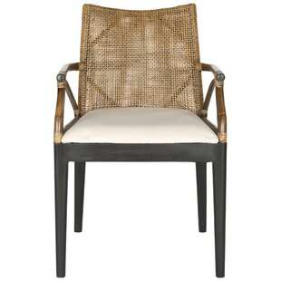 Farah Armchair by Bay Isle Home Design