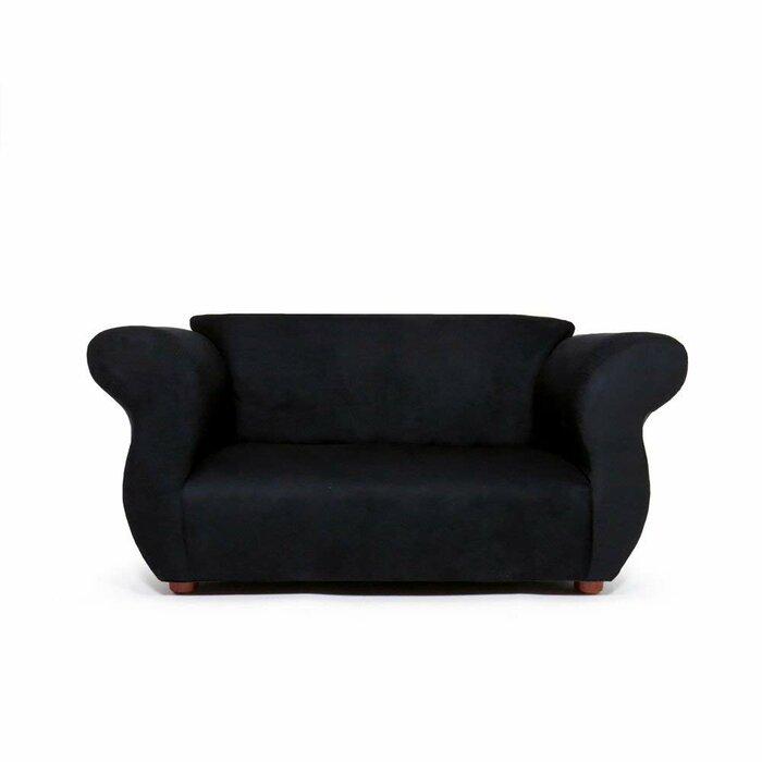 Espere Kids Microsuede Sofa