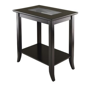 Norfolk End Table by Charlton ..