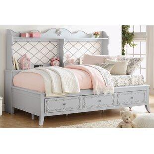 Saffold Platform Bed