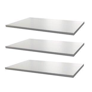 96cm Wide Shelves By Rebrilliant