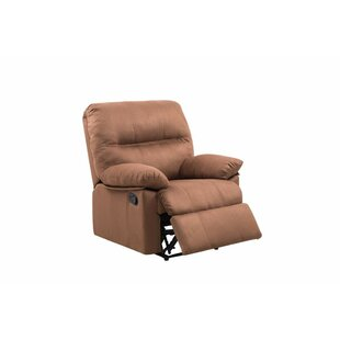Maranda Manual Recliner by..