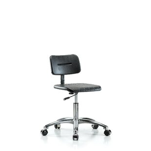 Best Deals Industrial Task Chair by Perch Chairs & Stools Reviews (2019) & Buyer's Guide