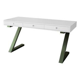 Woll Writing Desk by Brayden Studio