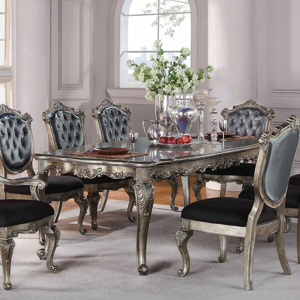 Formal Dining Table Wayfair