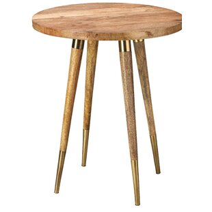 Henderson End Table by Union Rustic