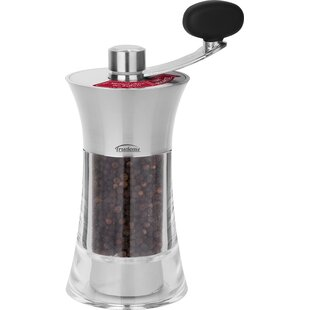 Easy Grind Pepper Mill