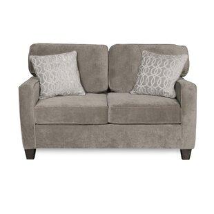 Paschall Standard Love Seat