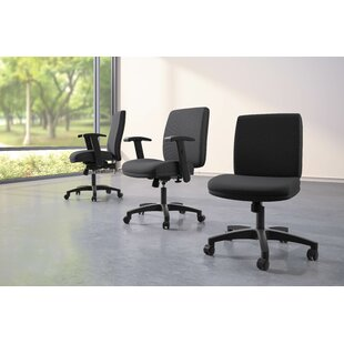 Network Ergonomic Task Chair
