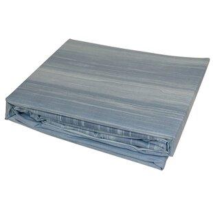 Highland Dunes Chereen Ombre 100% Cotton Sheet Set