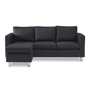 Superieur Oxford Reversible Chaise Corner Sofa