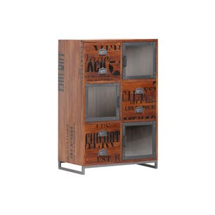 Acree 6 Drawer Combi Chest By Borough Wharf