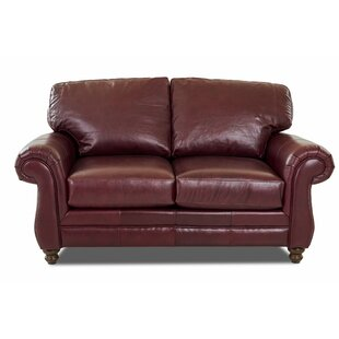 Bloodworth Loveseat