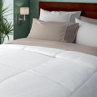 Reidsville Temperature Regulating Single Reversible Comforter