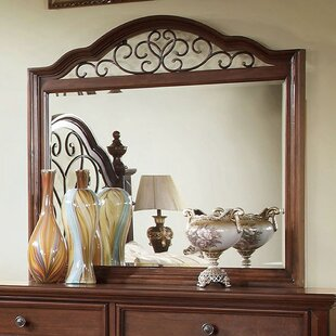 Darby Home Co Balduin Accent Mirror