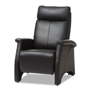Flemingdon Club Manual Recliner  sc 1 st  AllModern & Modern Recliners - Find the Perfect Recliner Chair | AllModern islam-shia.org
