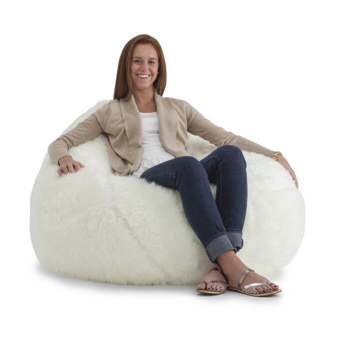 Superb Big Joe Large Bean Bag Chair Caraccident5 Cool Chair Designs And Ideas Caraccident5Info