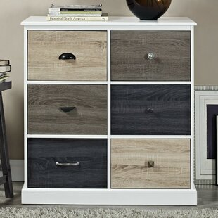 Tunney 6 Accent Cabinet