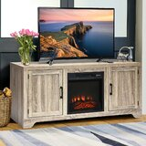 Dekker TV Stand for TVs up to 65 by Millwood Pines